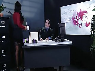 Kiara Mia - Secretary Duties