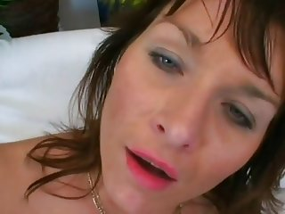 mature titted mom