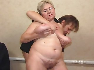 Russian Mature Catherine # 2