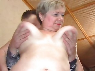 Russian Mature Catherine # 1