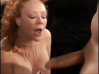 Anal Audrey Hollander getting turd cutter fucked