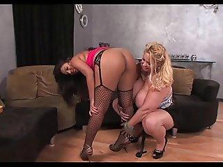Julia's Sluts 1