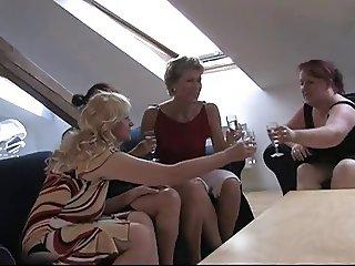 MSP - Ryanne (52), Ludwika (51), Nadja (40), Hiltrude (49)