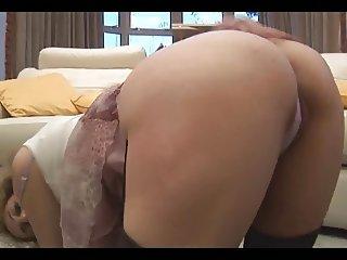 More slut Naomi
