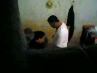 Egyptian Crazy Couple Spy Cam