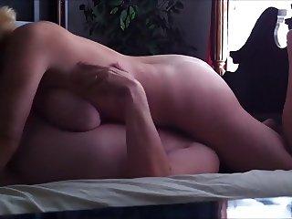 Ohio MILF 69 Orgasm