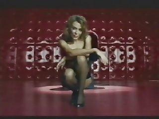 Kylie Minogue - Agent Provocture
