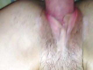 Tammy Coleman Rides  big cock!
