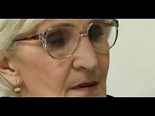 AllGrannyPorn - Real Old Granny