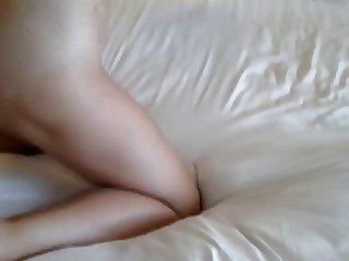 Milf gets Massage Part 1