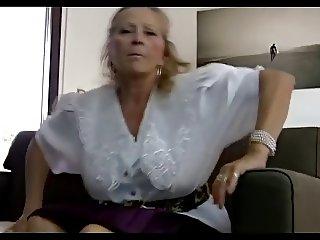 AllGrannyPorn - Nude Granny