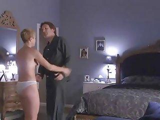 Edie Falco: Sexy Nude Celeb - Ameman