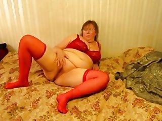 HELGA   nude   posing  6