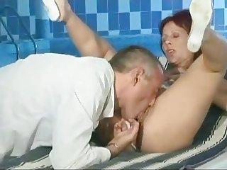 Cindy Compa aka Cindy Lofa  milf mature anal troia