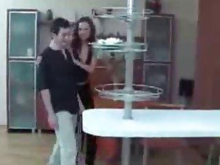 Ueberraschung fuer Verlobten - Blindfolded