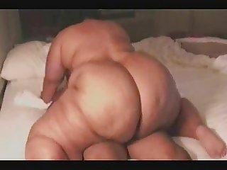 BIG OL' SEXY WOMAN PT.3