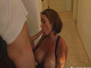 Eva Notty - My friends Hot Mom
