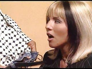 Milly D'Abbraccio - Bad teacher