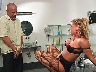 Chelsea Zinn cock horny