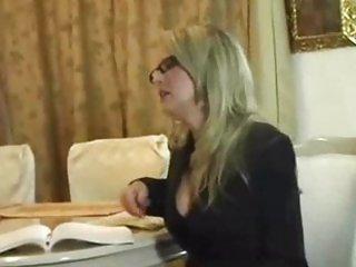 Son Fuck Mom And Teacher