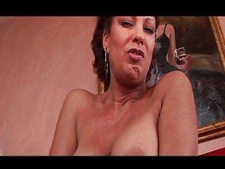 Vanessa Videl mature black dick pounding