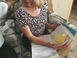 Sweet granny 20