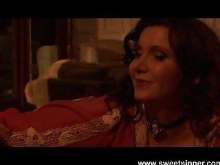 Ex wife seduces her husbands friend