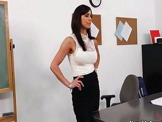 Kendra Lust Sex Teacher