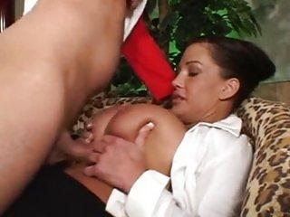 Tabitha Stevens fuck in classic porn
