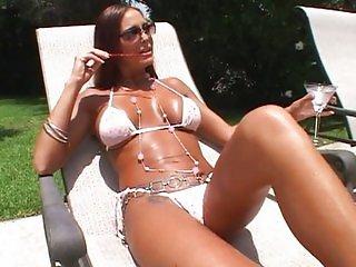 Cheyenne Hunter Love Anal Sex