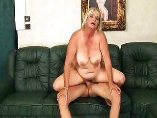 Fatty Lady