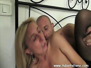 Mamma 50nne Stragnocca