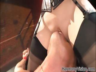 Dickriding Slut