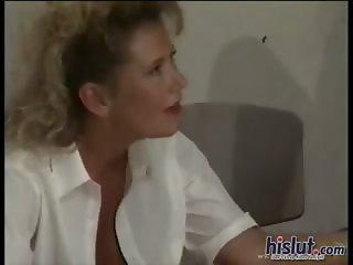 These lesbians get an orgasm