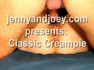 Classic Creampie