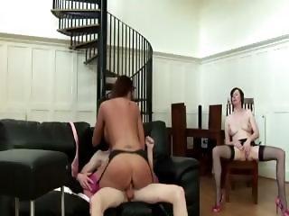 Sluts fuck british cock