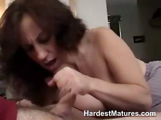 Hairy old bitch Shiela
