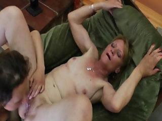 Mature lesbo tasting wet quim
