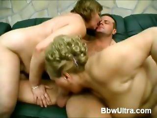 Slutty BBW Playmates