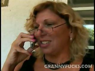 Online Granny Lover