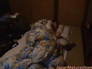 Matsuda Kumiko dirty mature